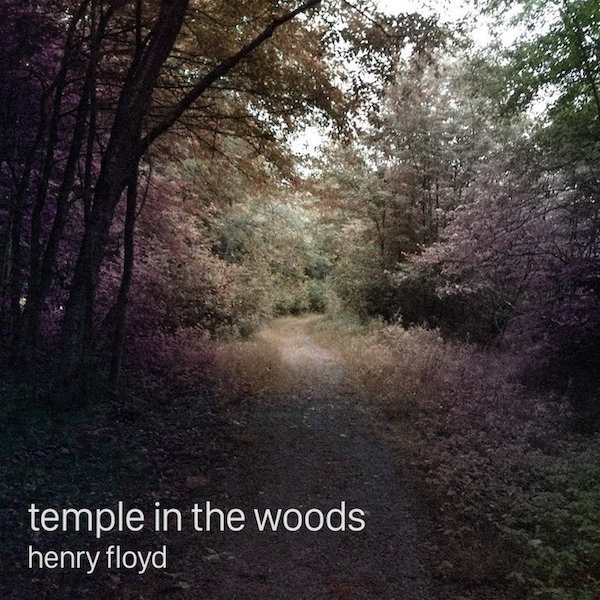 Temple in the Woods